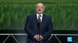 2020-09-24 15:12 EU refuses to recognise Lukashenko as Belarus president