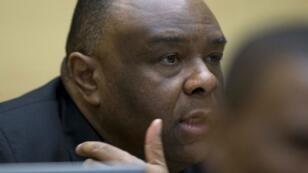 Jean-Pierre Bemba, ex-vice-président congolais et chef de guerre, condamné par la CPI en 2016.