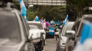 Guatemala-Protestas-Covid19-Desconfinamiento (1)