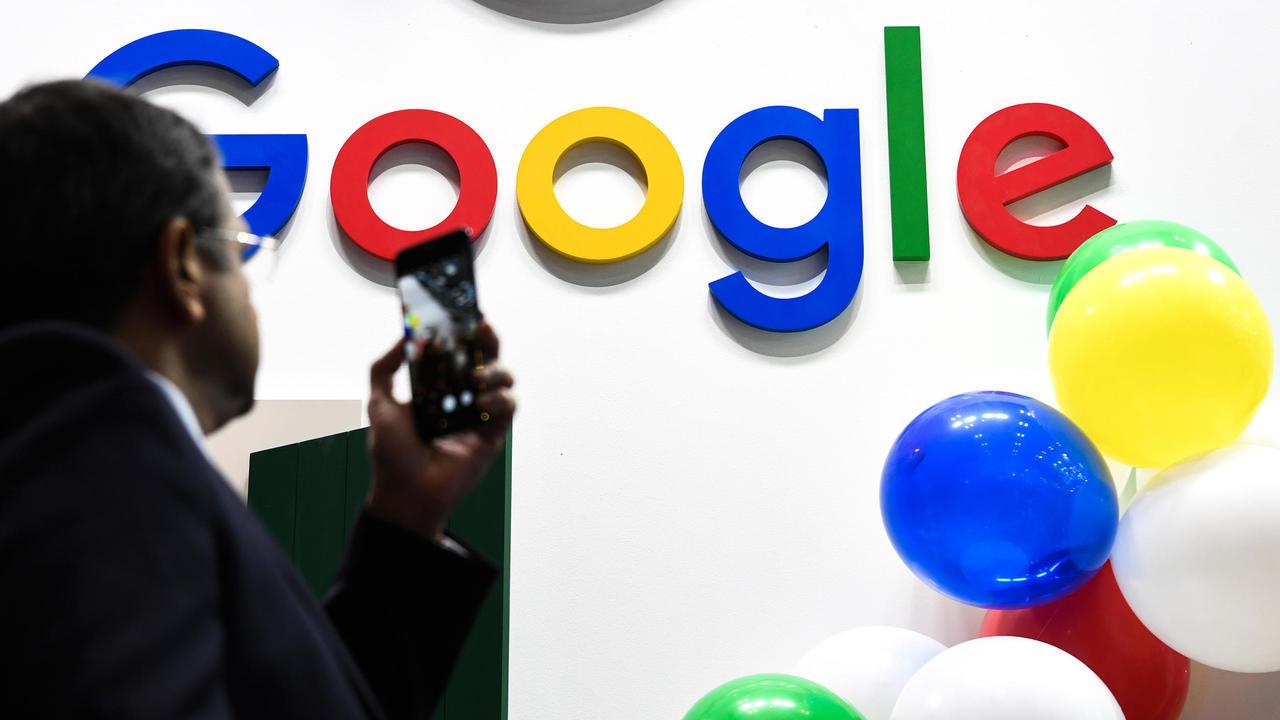 Google menace de bloquer son moteur de recherche en Australie