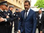 Christophe Castaner décore des policiers soupçonnés de violences