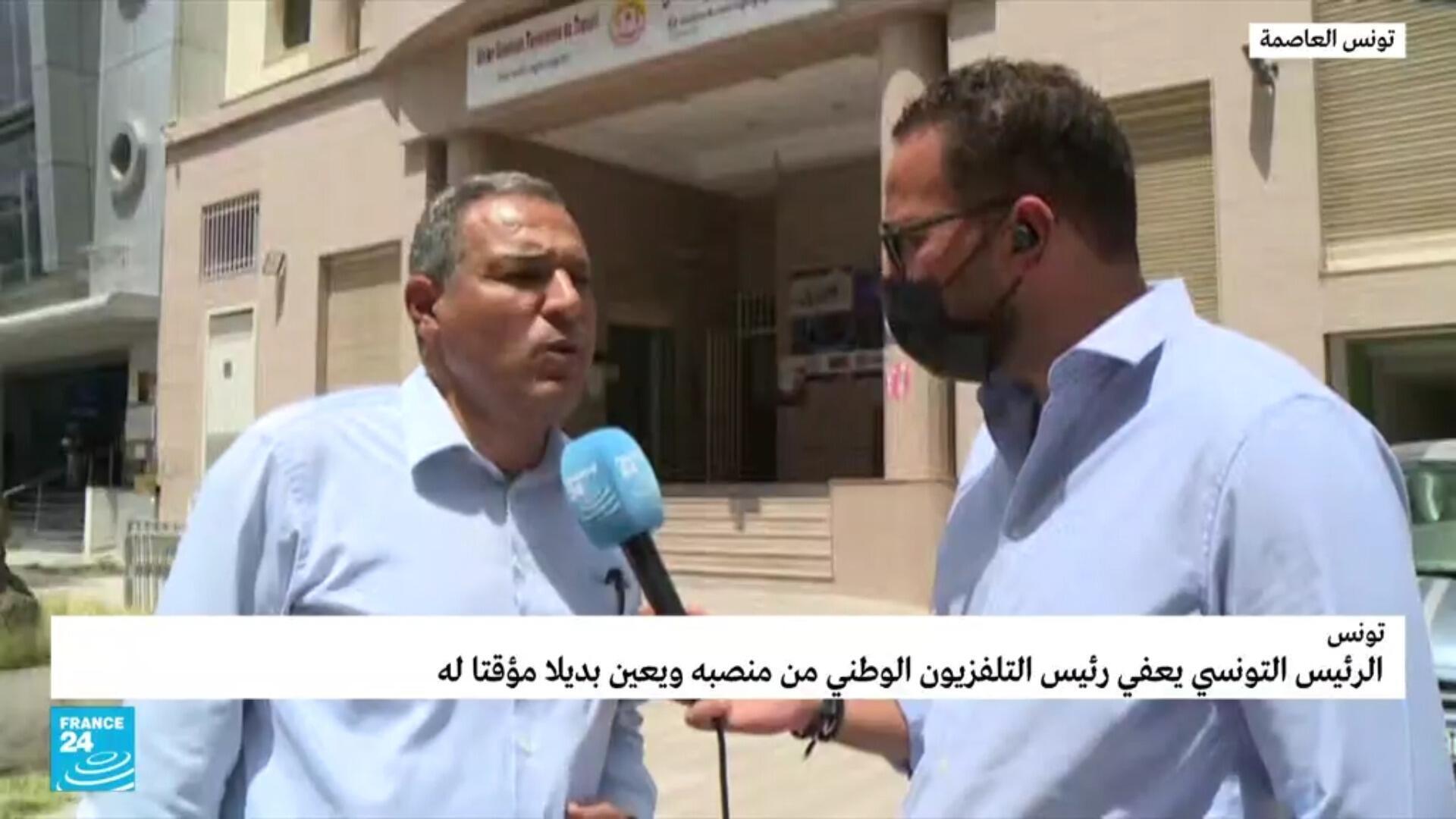 achref Abid interview