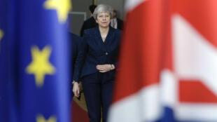 Londres s'est doté d'un plan en cas de Brexit dur – baptisé Operation Yellowhammer– en juin 2018.