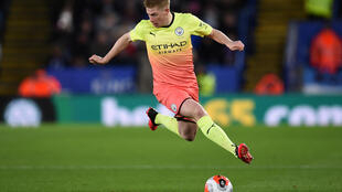 Kevin De Bruyne is contemplating his Manchester City future as the club faces a two-year ban from European competition