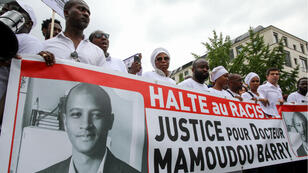 Mamoudou Barry, jeune enseignant-chercheur guinéen, est décédé après avoir été agressée, vendredi 19 juillet, à Rouen.