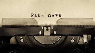 """La ministre de la Culture, François Nyssen, a dévoilé les détails du projet de dispositif de lutte contre les """"Fake news"""""""
