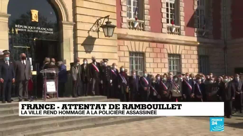 2021-04-26 20:06 Hommage à Rambouillet :