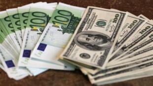 Oxfam révèle que les banques européennes déclarent 1 euro sur 4 de leurs bénéfices dans des paradis fiscaux.