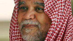 الأمير بندر بن سلطان الرئيس السابق للاسيتخبارات السعودية.