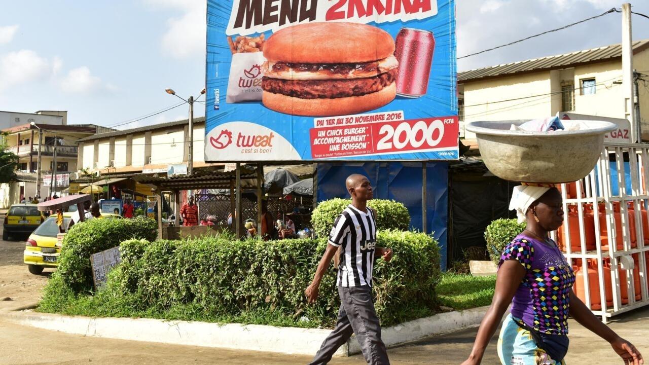 Journée mondiale contre l'obésité : un problème de taille pour les pays africains - FRANCE 24