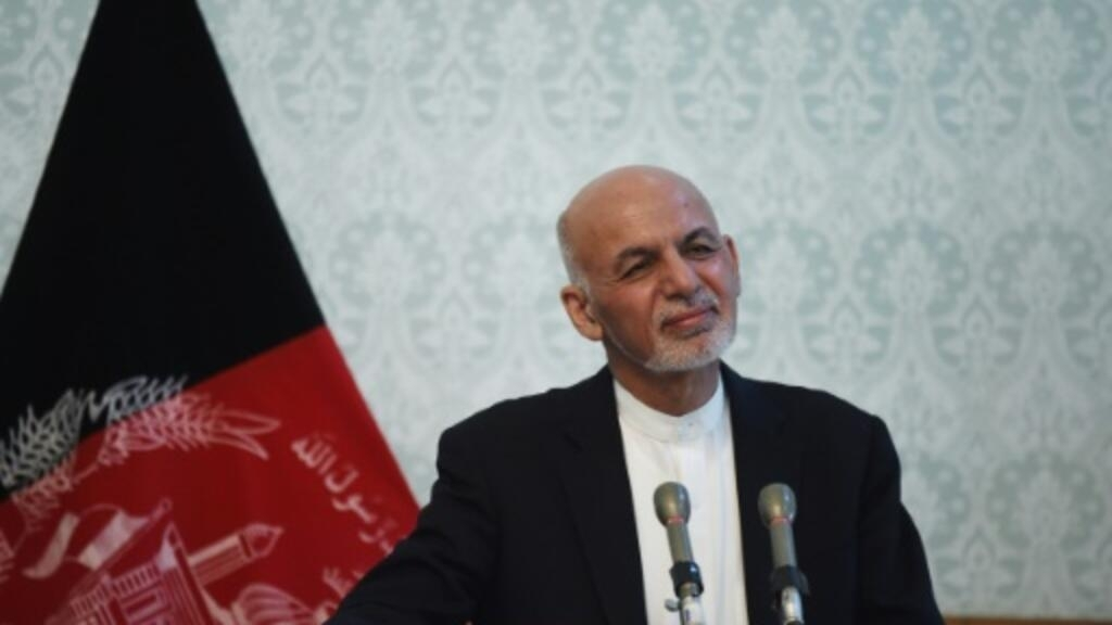 Afghanistan presidential election delayed to Sept 28