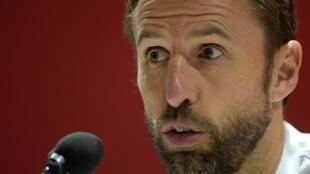 England's manager Gareth Southgate believes England's attack answered their critics by scoring three goals in a whirlwind first half against Spain