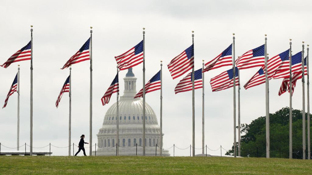 Covid-19 : les États-Unis passent la barre des 100 000 morts