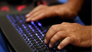 Les commentaires violents sur Internet ont augmenté drastiquement entre 2017 et 2018.