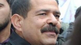 L'opposant tunisien de gauche Chokri Belaïd, assassiné en février 2013 à Tunis