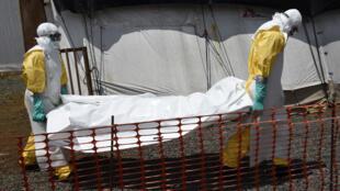 L'épidémie de fièvre hémorragique Ebola a franchi le cap des 3000 morts.