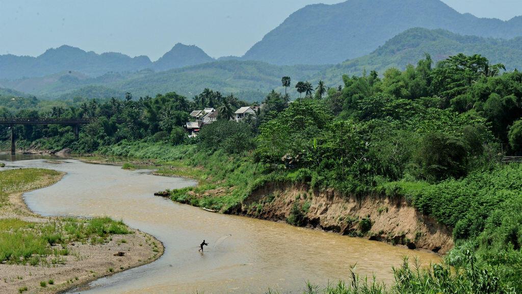 Barrage Au Laos Itinéraire Dune Tragédie Annoncée