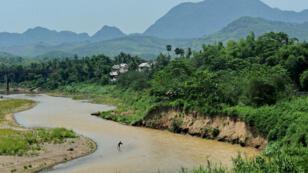 Les projets de construction de barrages menacent la survie du Mékong, 11e plus long fleuve au monde.