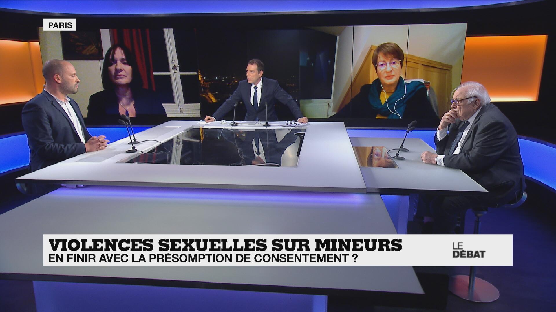 Le Débat de France 24 - jeudi 18 février 2021