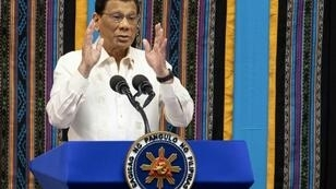 Philippine President Rodrigo Duterte is making a push to restore the death penalty following May elections when his allies won control of the Senate