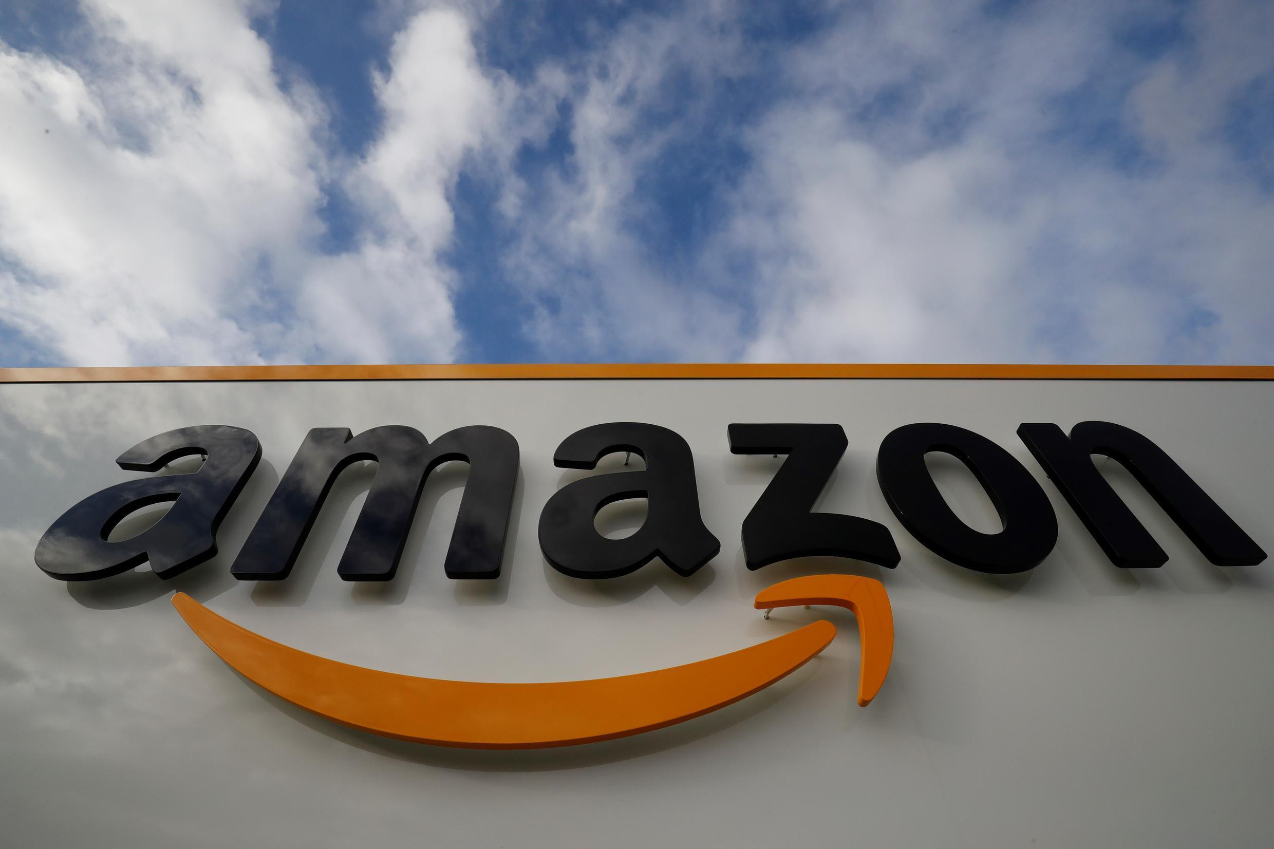 The Nanterre court ruled that Amazon deliveries in France should be limited in a move to protect workers from the deadly coronavirus.