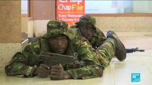 2020-10-07 14:04 Kenya court convicts two for aiding Islamist assault on shopping mall