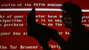 Le 27 juin 2017, une variante du ransomware Petya a frappé les ordinateurs d'entreprises en Russie et en Ukraine.