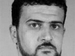 Abou Anas al-Libi, l'un des leaders présumés d'Al-Qaïda.