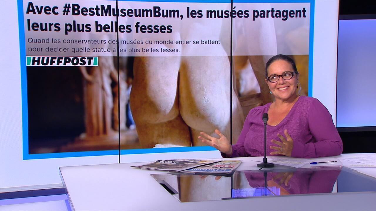 'Battle of the Museum Bums'