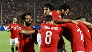 L'Égypte est parvenue à lancer idéalement sa Coupe d'Afrique des nations.