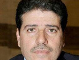 Le Premier ministre syrien Waël al-Halqi