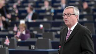 Jean-Claude Juncker, le président de la Commission européenne, a présenté, mercredi, son ambitieux plan d'investissement européen.