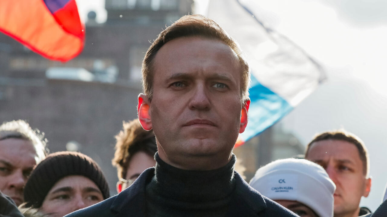The German government announced that labs in France and Sweden have confirmed Russian opposition leader Alexei Navalny was poisoned with the Soviet-era nerve agent Novichok.
