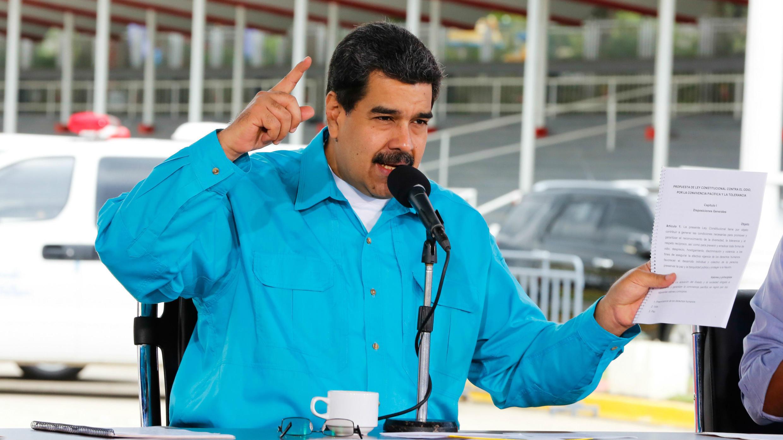 En los últimos meses, el gobierno de Nicolás Maduro ha sacado a presos opositores de la cárcel para enviarlos a prisión domiciliaria. 11/02/2017