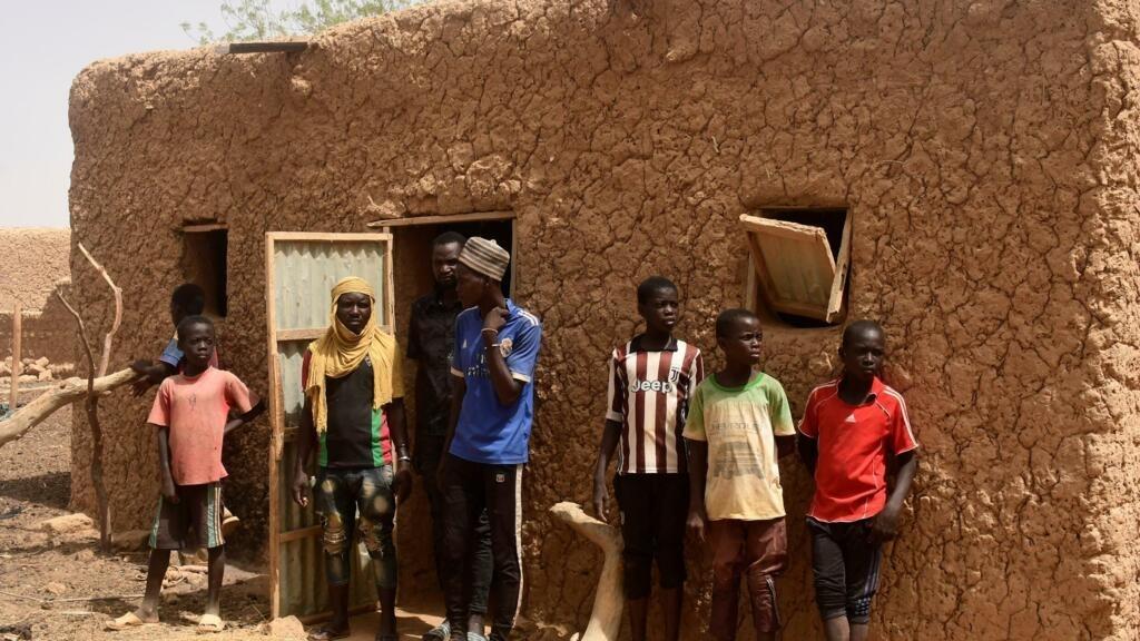 Niger : des dizaines de villageois tués près de la frontière avec le Mali