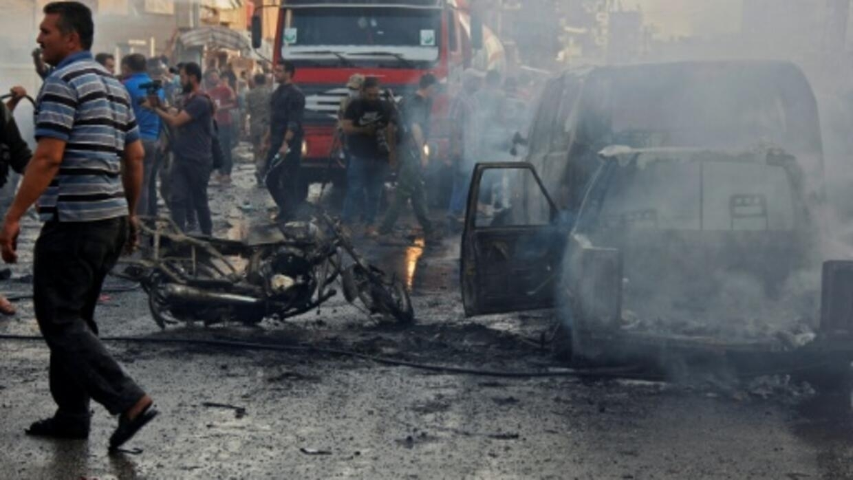 Deadly blast rocks Kurdish town in Syria: officials