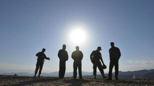 Afghan-Pak-borders