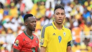 Le Gabon a concédé le nul (1-1) face à la Guinée-Bissau en match d'ouverture de la CAN-2017, samedi 14 janvier.