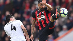Callum Wilson has left relegated Bournemouth to stay in the Premier League with Newcastle