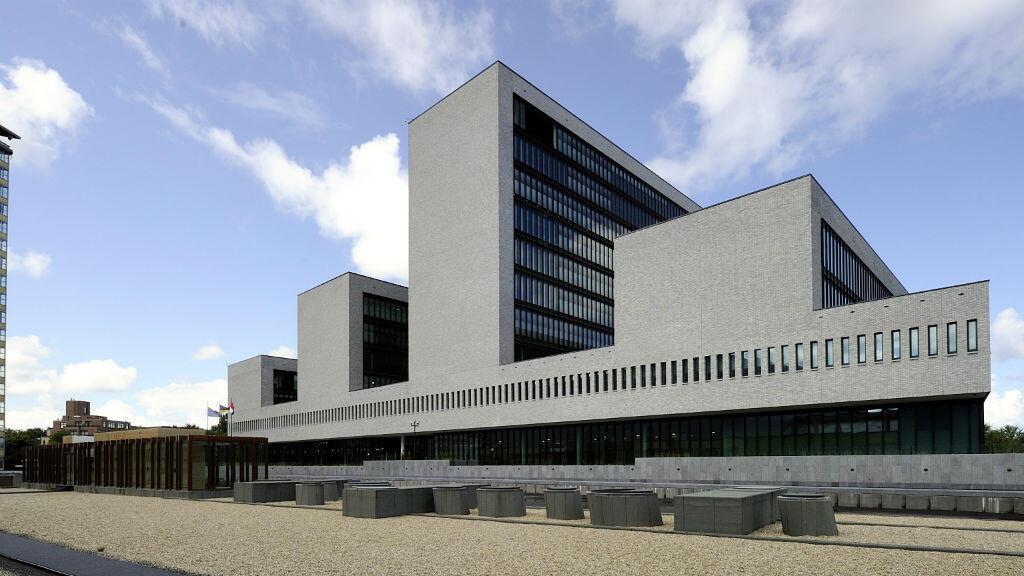 L'opération a été coordonnée depuis le siège d'Europol, à la Haye.