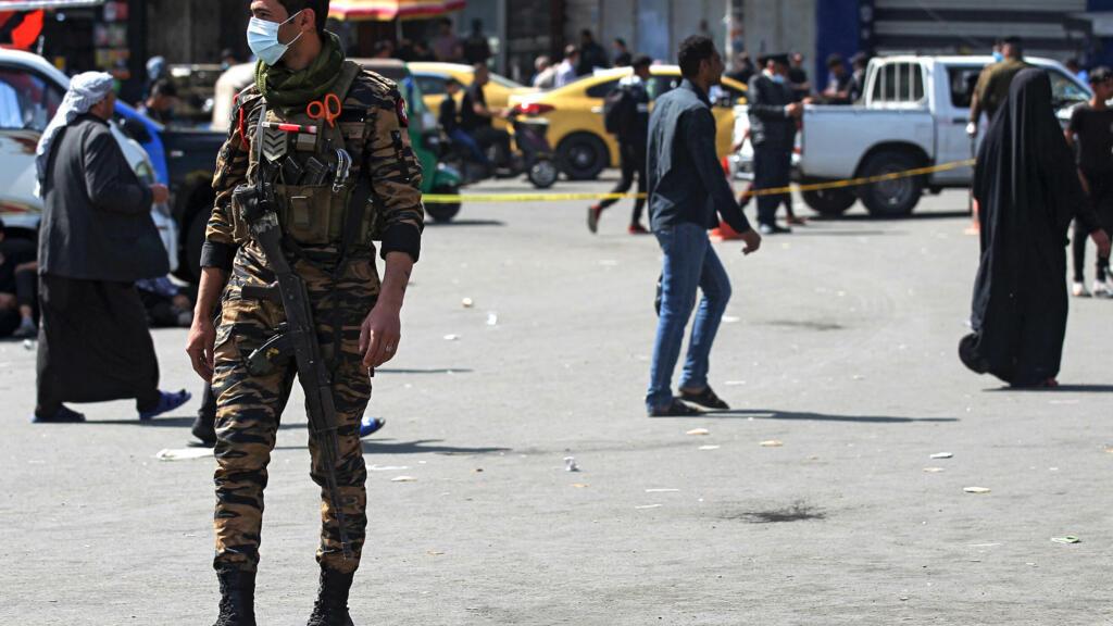 هل يهدد الانفلات الأمني إجراء الانتخابات البرلمانية في العراق؟