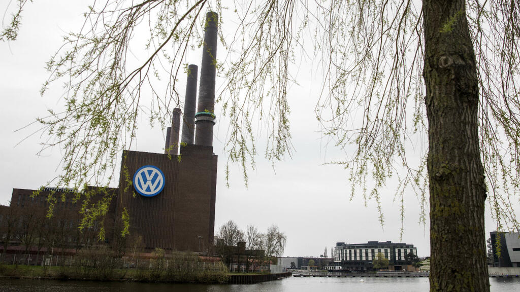 Volkswagen ordered to compensate motorists in landmark 'Dieselgate' ruling