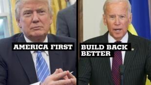 Présidentielle américaine : la bataille des programmes économiques