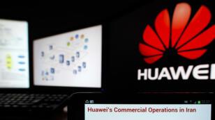Huawei est accusé d'avoir utilisé une filiale, Skycom, pour violer l'embargo américain sur le exportations vers l'Iran