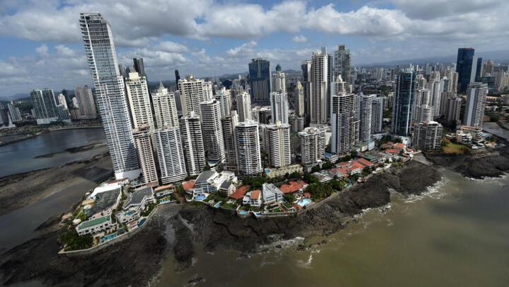 Panama papers: Major leak exposes elite's tax havens