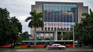 Los cubanos decidirán si se sustituye la Carta Magna vigente desde 1976.
