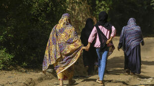 Soudan femmes