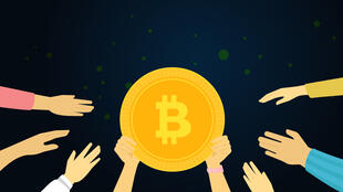 Les Bermudes, Malte, Gibraltar... Tous veulent attirer les entrepreneurs des monnaies virtuelles.