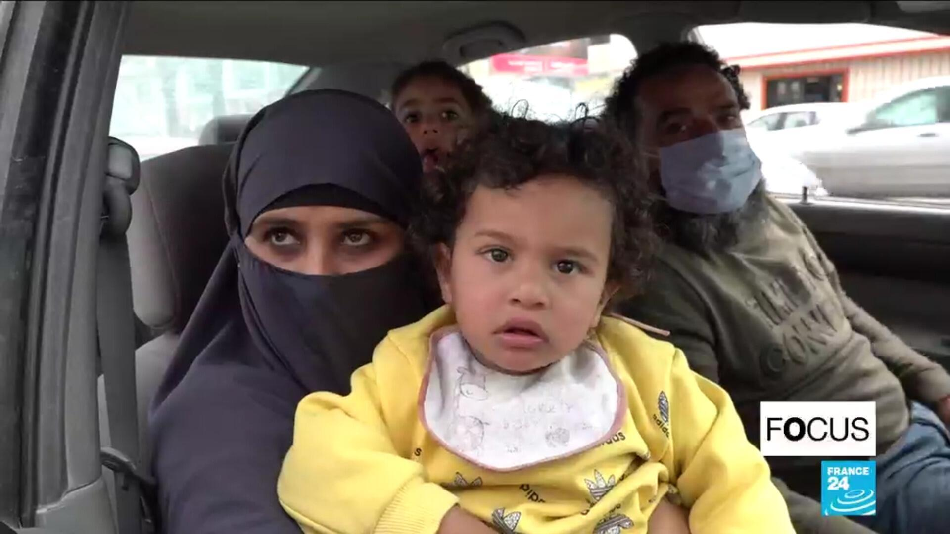 Libye Focus