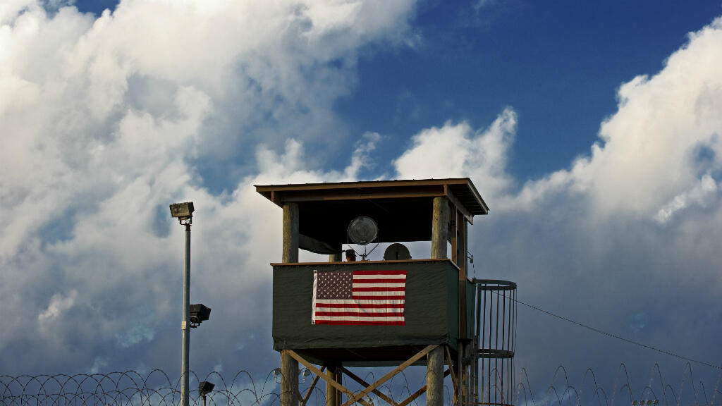 Il restait 116 prisonniers, en juin 2015, dans la prison militaire de Guantanamo.